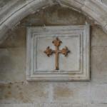 Албанский крест