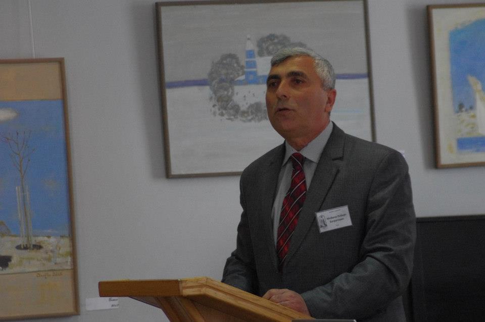 Зачем Азербайджан возрождает Албано-удинскую христианскую автокефальную церковь