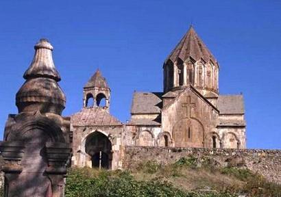 Сохранение Албано-удинской церкви является приоритетным вопросом для правительства Азербайджана — Госкомитет