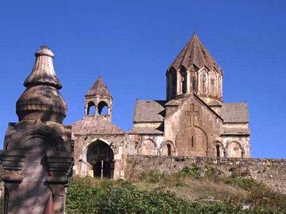 Сохранение Албано-удинской церкви является приоритетным вопросом для правительства Азербайджана – Госкомитет