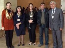 Tiflisdə qafqazşünasların beynəlxalq konfransı