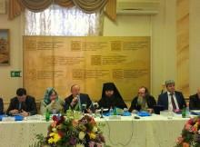 14-16 ноября 2013г. в Дербенте проходит  конференция «1700-летие принятия христианства в Дербенте как государственной религии Кавказской Албании»