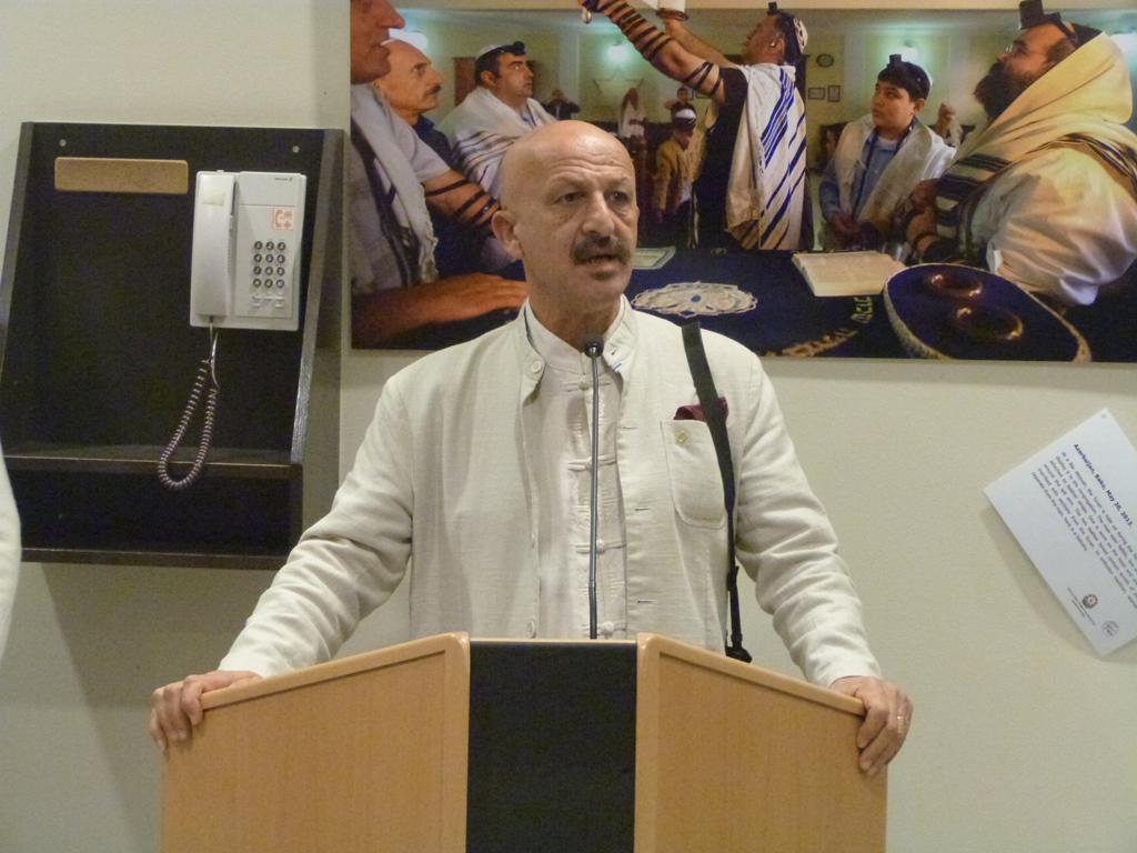 В Европарламенте состоялась выставка «Азербайджан – центр толерантности»