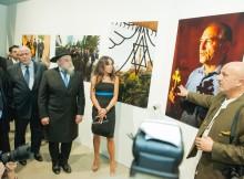 Лейла Алиева: «Традиции толерантности, гостеприимства, терпимости являются самым большим богатством азербайджанского народа» В Москве открылась выставка «Азербайджан. Пространство толерантности»