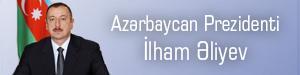 Azərbaycan Prezidentinin Rəsmi internet səhifəsi