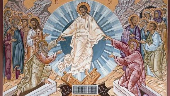 АЛБАНО-УДИНСКАЯ ХРИСТИАНСКАЯ ОБЩИНА АЗЕРБАЙДЖАНА ПОЗДРАВЛЯЕТ ВСЕХ УДИН С ПРАЗДНИКОМ ПАСХИ!