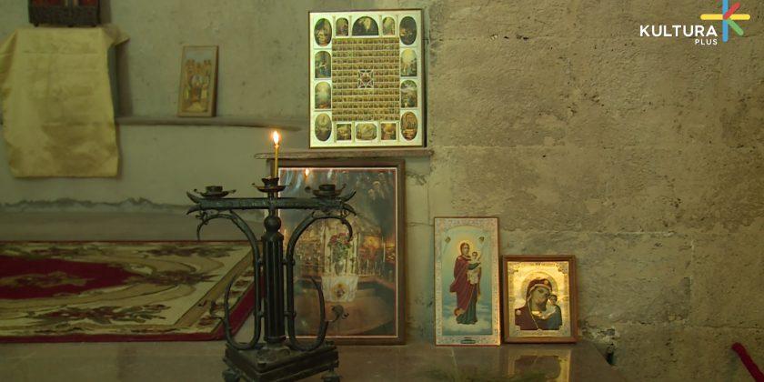 Удинский феномен в истории христианства, как модель толерантности в Азербайджане