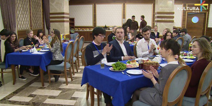 VI Beynəlxalq multikulturalizm qış məktəbi layihəsi başlandı