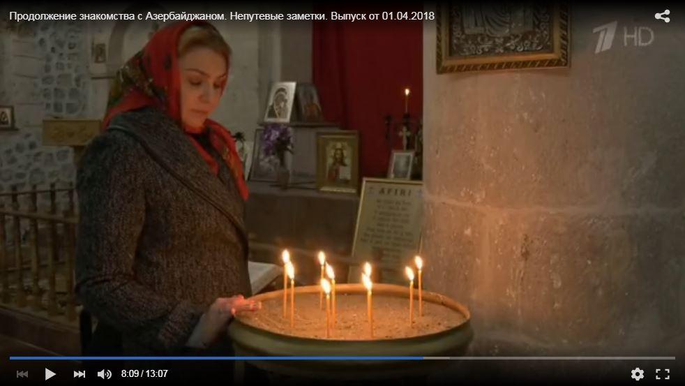 Непутевые заметки. Выпуск от 01.04.2018 Дмитрий Крылов отправляется в Габалу, Нидж .