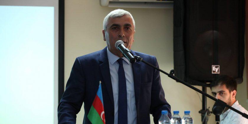 """""""Azərbaycan İlahiyyat İnstitutu (Aİİ) açılış mərasimini keçirib""""."""