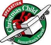 На днях мы получили подарки от благотворительной организации Samaritan's Purse