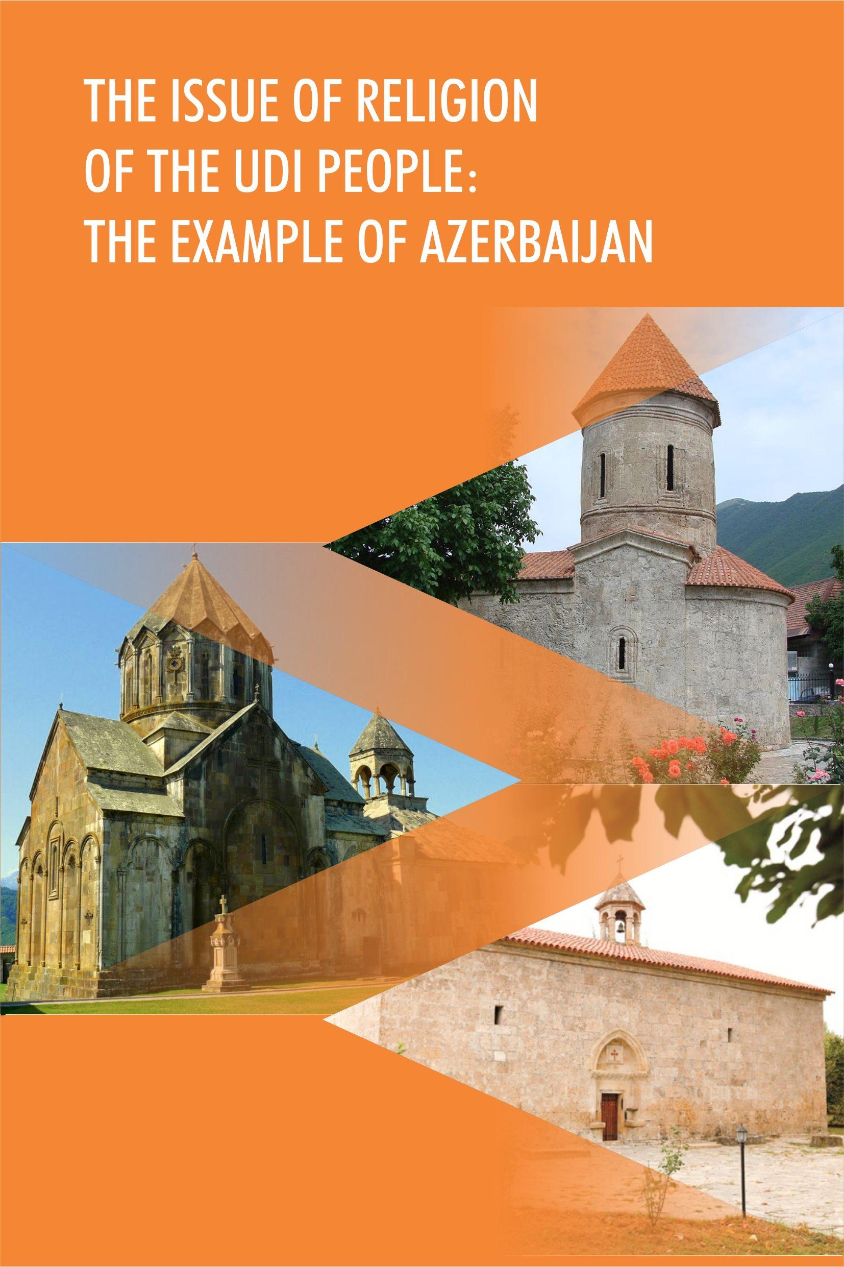 Azərbaycan Respublikasının Alban-Udi Xristian dini icmasının sədri Robert Mobilinin jurnalist Səbuhi Abbasovun iddiaları ilə bağlı açıqlaması