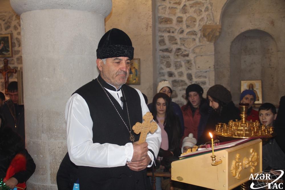 Tolerantlığın kiçik bir modeli olan Nic qəsəbəsində Milad bayramı