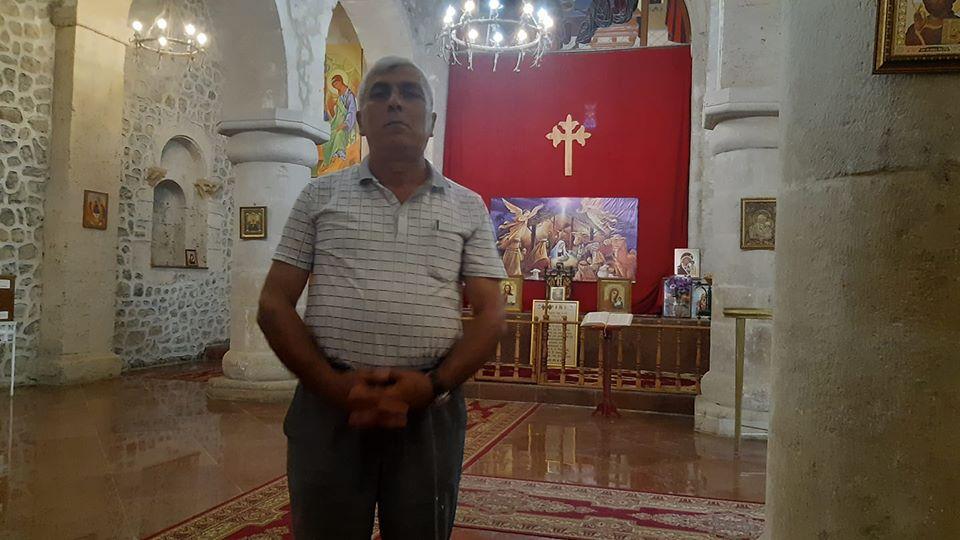 Бакинский Центр Международного Мультикультурализма. Видео-ролик на тему: «Удины-христиане как наследники Кавказской Албании».