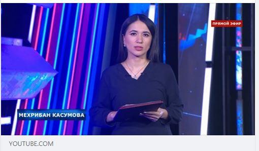 Нацизм ослепил армян. Они не понимают, что нужно не разрушать, а делать всё, чтобы земля процветала. Специальный выпуск CBC.
