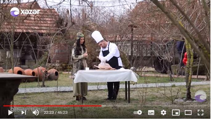 Ənənə Boğçası — Xüsusi Novruz Buraxılışı